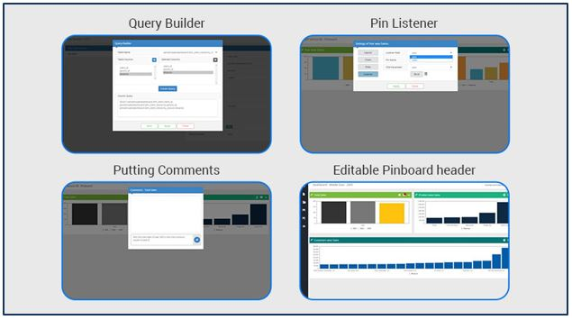 Self Service BI Plug-in @ Pentaho Marketplace Added with Valuable Features to Perk Up Usefulness