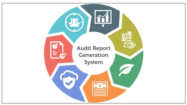 Audit Report Generation