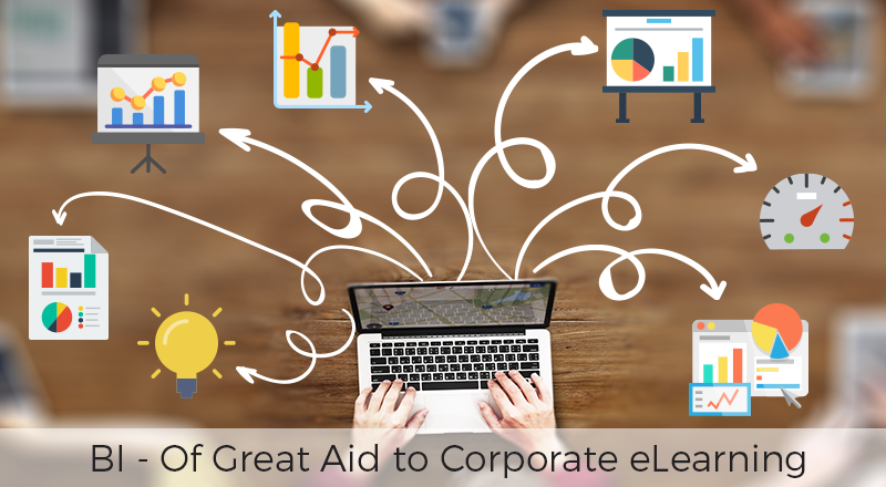 Unleash the True Potential of Corporate eLearning with Business Intelligence Services