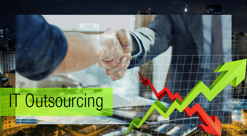 'Change is the Only Constant' – Trends Go Up & Down in IT Outsourcing