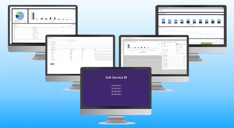 Forthcoming Launch of Self-Service BI Plug-In for Pentaho Community Edition Users – Accelerating a Level Ahead, Poised for Further Growth