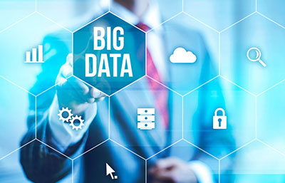 Big Data Services & Solutions