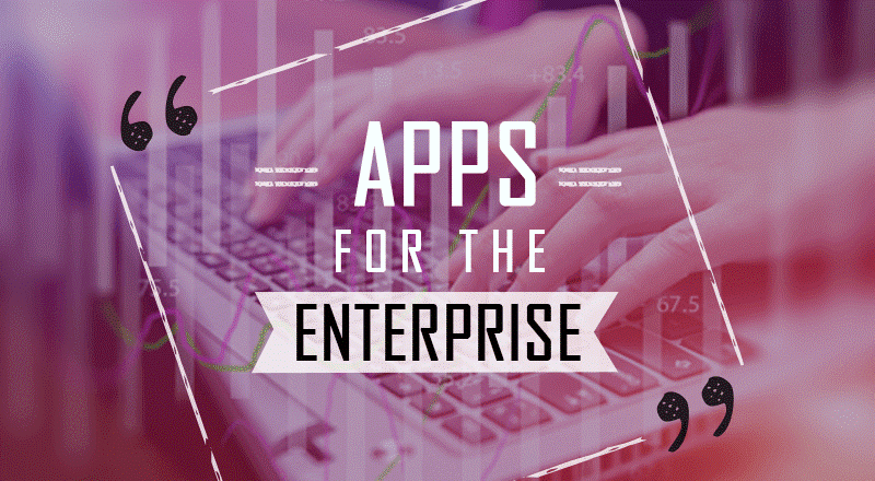 Foolproof Enterprise Apps, Success Guaranteed!