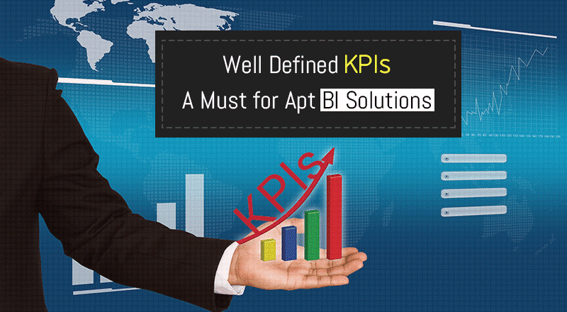 Defining Precise KPIs – The Key to Successful Business Intelligence Services