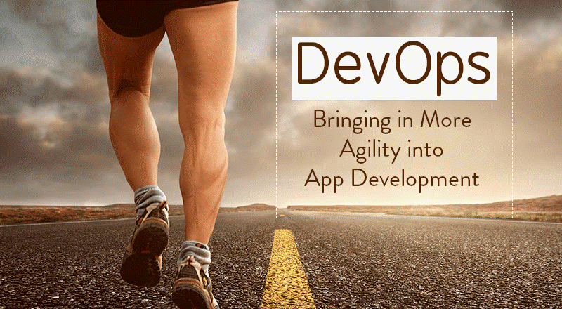 DevOps Bringing In More Than Agility Into Mobile App Development Services