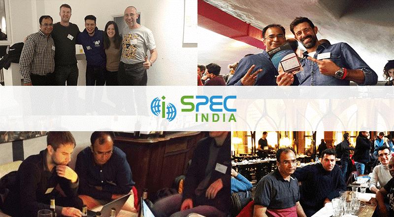 SPEC at PMC 2017
