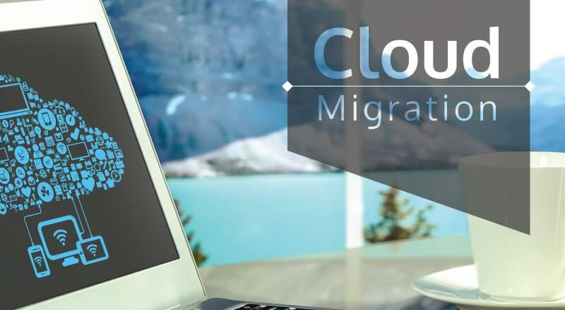 Cloud Migration Services, Supporting Almost Everything as A Service!!