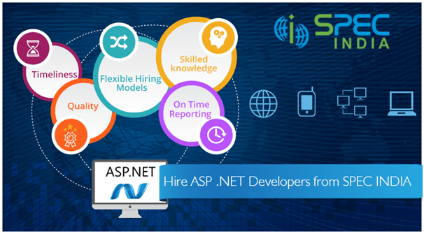 Hire ASP Net Developers from SPEC INDIA