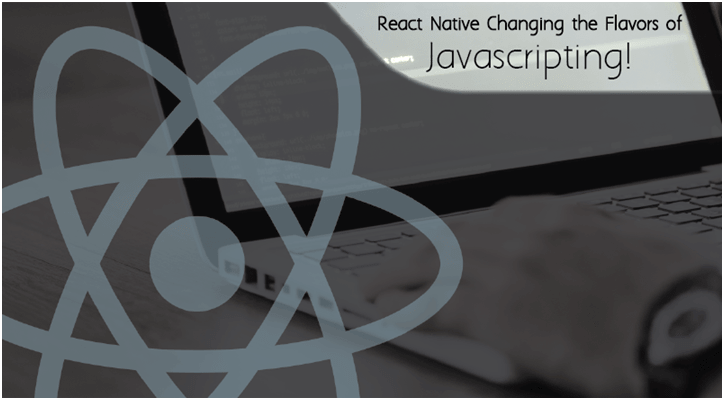 React Native Changing the Flavors of Javascripting-min