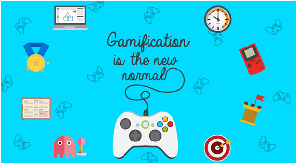 Gamification in Custom Software