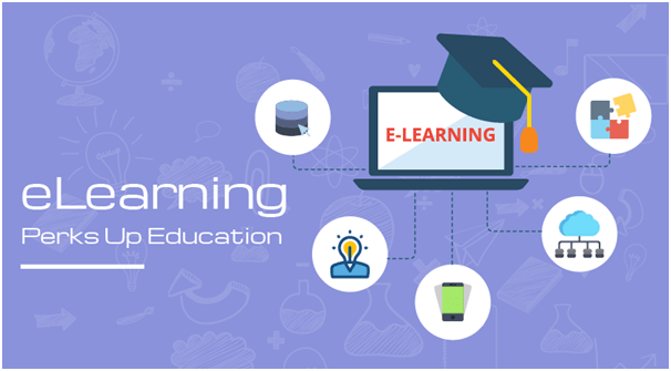 eLearning Application Solutions - SPEC INDIA