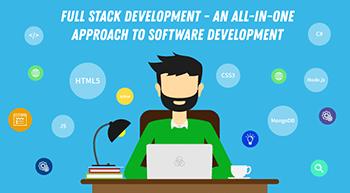 Full Stack Developer Small