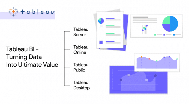Tableau Services – Data Has A New Meaning