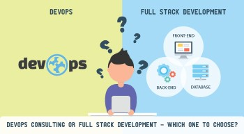 DevOps and Fullstack
