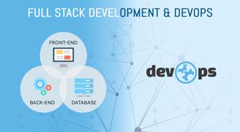 Fullstack and DevOps