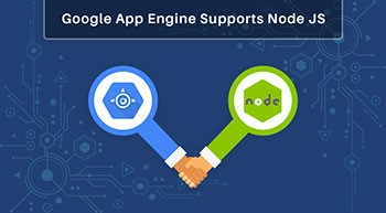 Google App Engine and Nodejs Feature