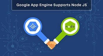 Google App Engine and Nodejs Feature