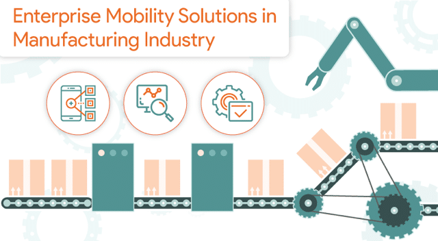 Manufacturing Mobility Solutions