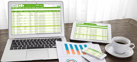 Product Quotation Management and Order Tracking System