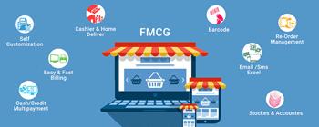 FMCG Software