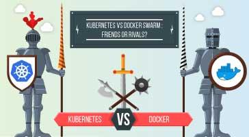Kubernetes vs Docker_ SPEC INDIA