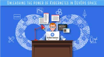 DevOps and Kubernetes Feature Image