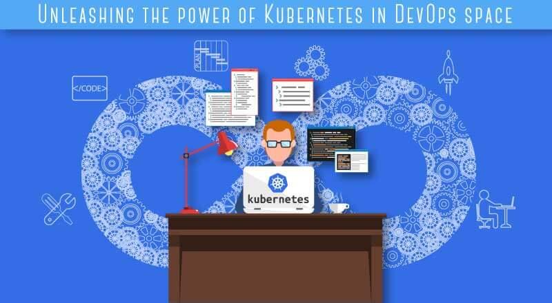 DevOps and Kubernetes
