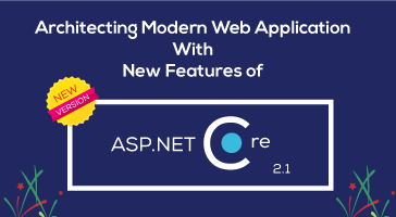 New features of ASP.NET Core 2.1 - Feature Image