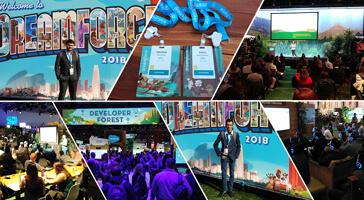 SPEC INDIA at Dreamforce Feature image