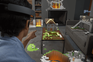 Mixed Reality - Feature Image