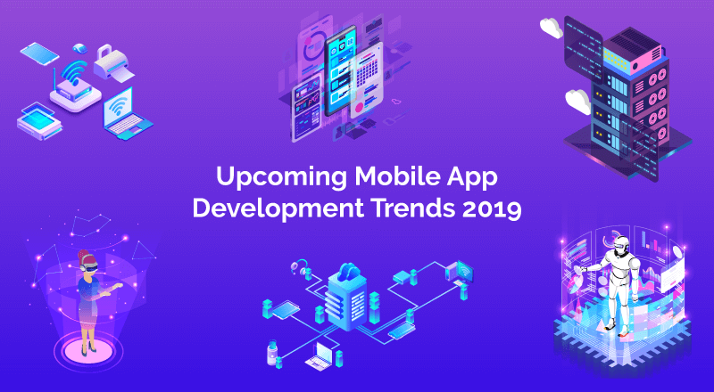 Mobile App Development 2019