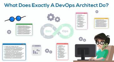 What DevOps Architects do
