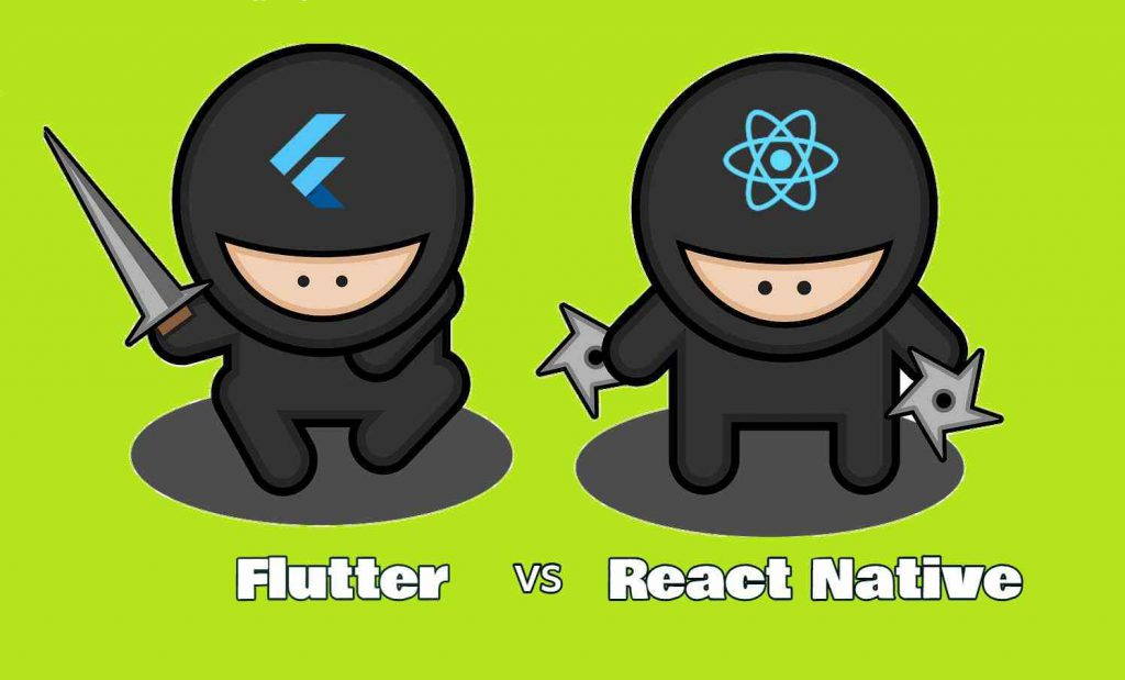 Flutter-vs-React-Native