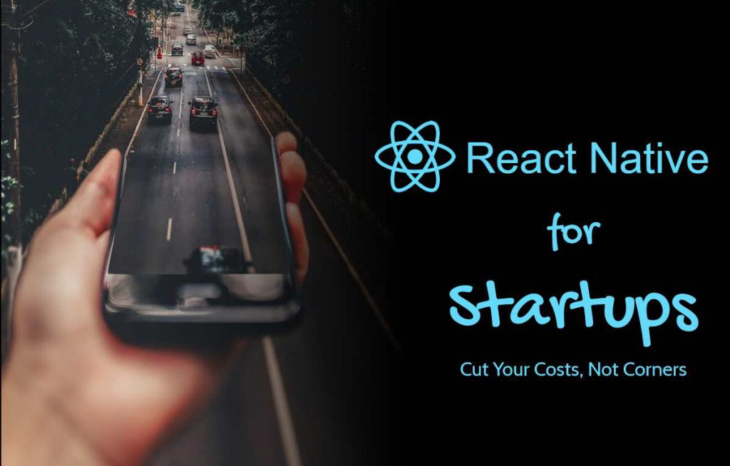 React-Native-for-Startups