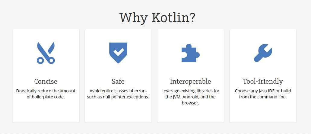 Why Kotlin