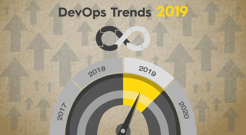 DevOps Trends 2019