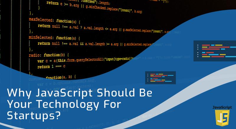 Why-Startups-use-Javascript