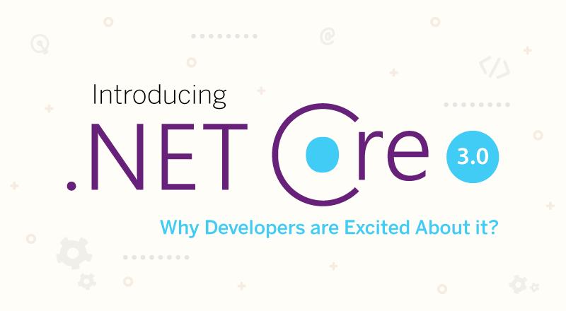 Dot.net-core-3