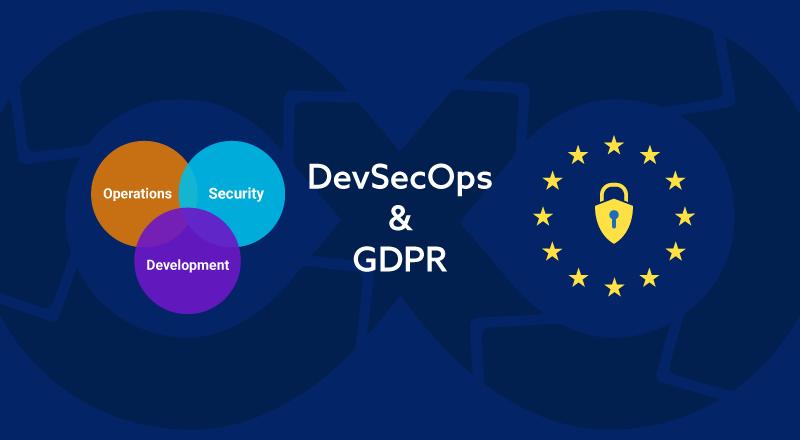 DevSecOps-GDPR-Data-Security