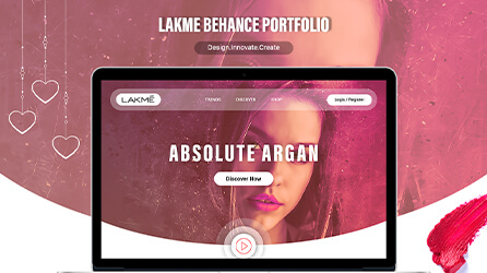 Lakme India – An eCommerce Website to Buy Cosmetics