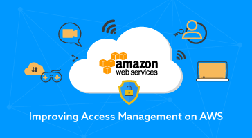 AWS Access management Feature Image