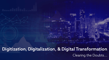 Digital Transformation Feature