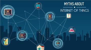 Myths about Iot feature img