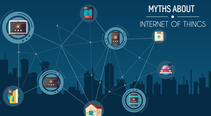 Myths about Iot