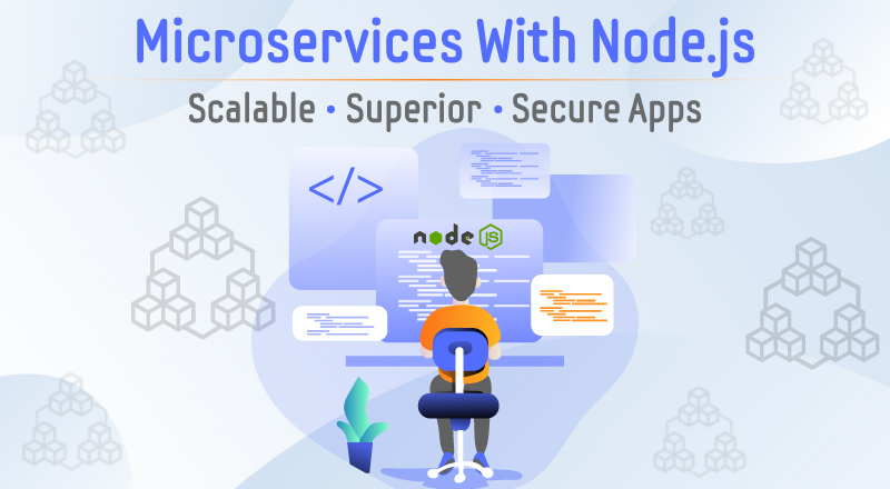 Microservices With NodeJS