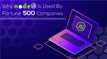 Node JS and Its Popularity Feature Image
