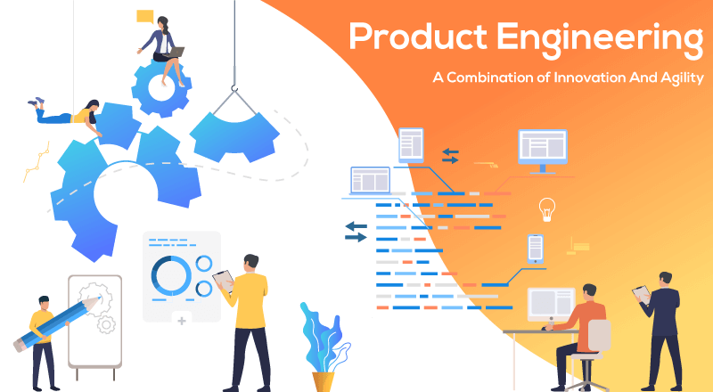 Product-Engineering