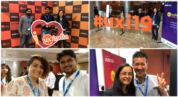 UXINDIA 2019 Feature