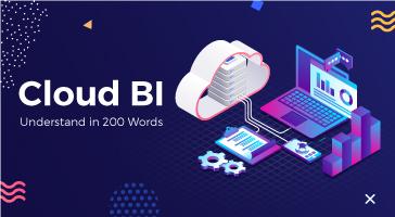 Cloud BI Feature