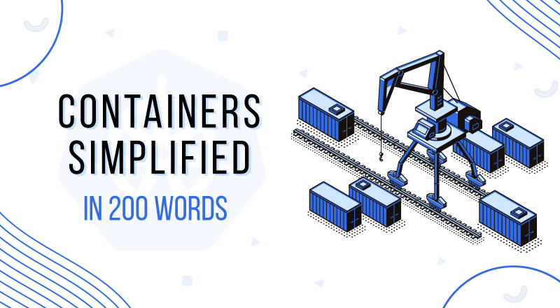 Containers-Simplified